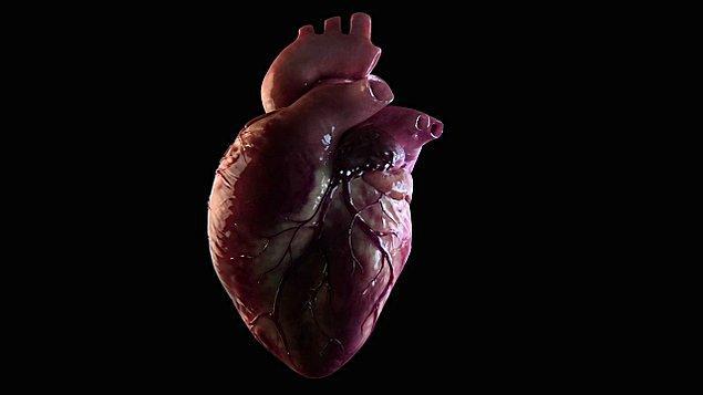 7. Stresin vücudunuz üzerinde yarattığı bu etki, tıpkı kokainin vücuda girdiğinde yarattığı etkiye benziyor.