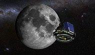 Ay'a İlk Kez Özel Bir Şirket Ayak Basacak!