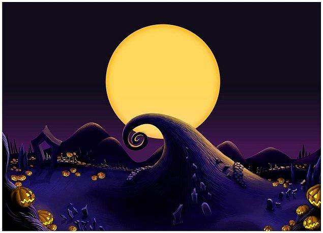 4. Cadılar Kenti - Noel Gecesi Kabusu