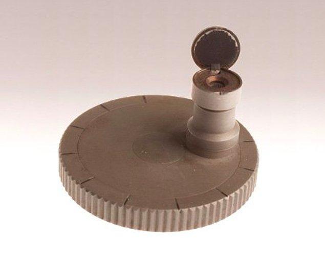 15. Mikroskobik fotoğraf çekebilen kamera