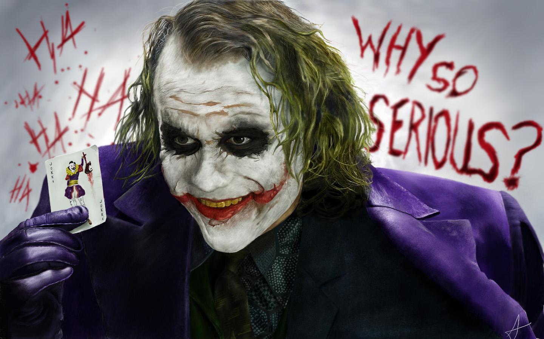Anarşinin Bayraktarı Jokerin Gerçek Hikayesi Tüylerinizi Diken