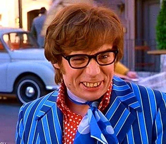 21. Dişlerinize gereken özeni göstermemek.