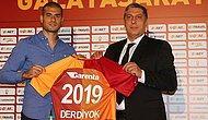 Galatasaray Eren'e İmzayı Attırdı! İşte Maliyeti...