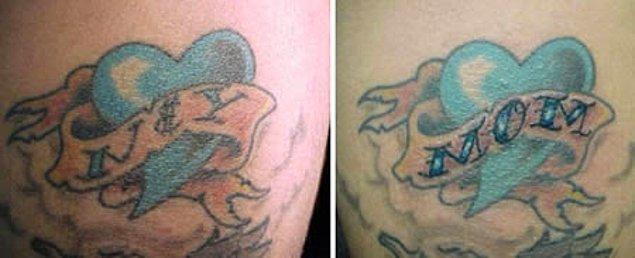 3. Bu tip dövmeler sevgilinizin unutamayacağı bir jesttir.