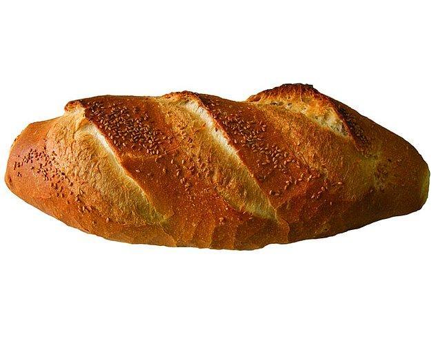 11. Peki şu süslü ekmeğin ismi sence hangisi?