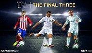 Yılın Futbolcusu Kim Olacak?