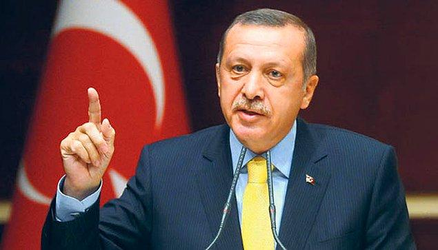 Bu tweetlerin de üzerine, Cumhurbaşkanı Erdoğan 14 Ağustos ile ilgili bir açıklamada bulundu.