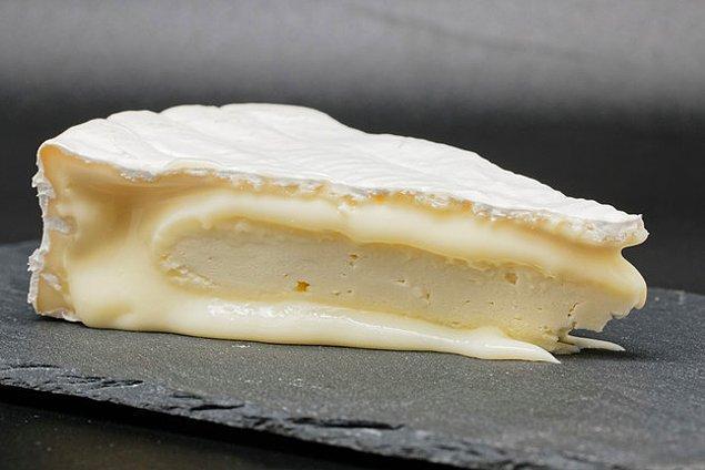 7. Sıcacık, erimiş peynir desek... İştahını kabartmak dışında o koku hakkında ne düşünüyorsun?