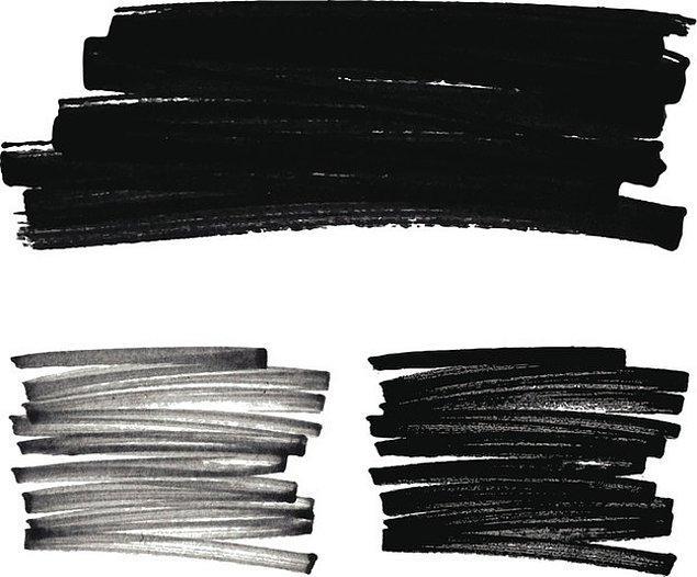 8. Beyaz tahtada gıcır gıcır sesler çıkaran o tahta kalemlerinin kokusunu seviyor musun peki?