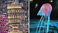 Olimpiyat Açılış Seremonilerinin Ne Kadar Çılgın Geçtiğinin Kanıtı 19 Fotoğraf