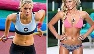 Rio 2016'ya Başarılarının Yanı Sıra Güzellikleriyle de Damga Vuracak 21 Kadın Atlet