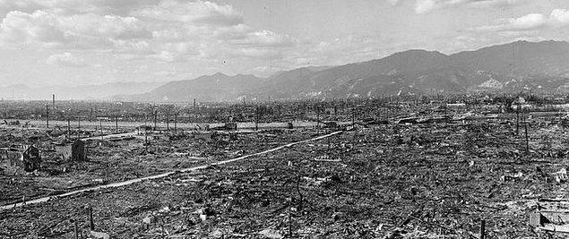 12. Saldırı sonrasında zakkum, Hiroshima'nın resmi çiçeği olarak kabul edildi.