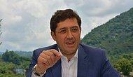 Beşiktaş Belediye Başkanı Murat Hazinedar'a Yurt Dışına Çıkış Yasağı