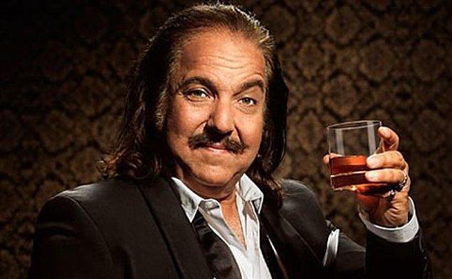 Ron Jeremy!