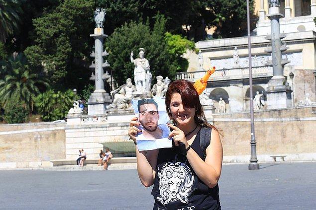 Roma'da