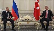 Rusya, Erdoğan-Putin Görüşmesinden Ne Bekliyor?