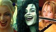 Hangi Psikopat Kadın Karakter Olduğunu Söylüyoruz!