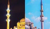 İstanbul'da Gece ve Gündüz Aynı Karede