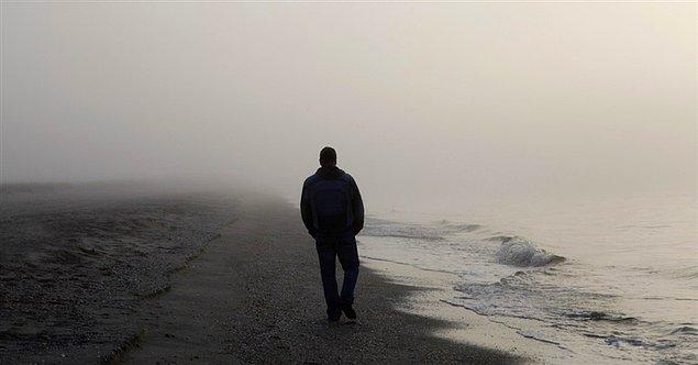 Yürümeye başladın, ama nereye?