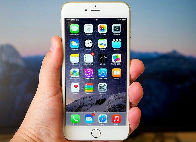 """2. Arjantin'de yüksek enflasyon'dan dolayı """"yasal"""" olarak Iphone satın alamazsınız."""