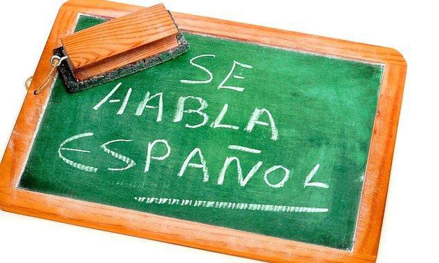 13. Arjantin'de kullanılan İspanyolca diğer İspanyolca konuşulan ülkelerden çok farklıdır.