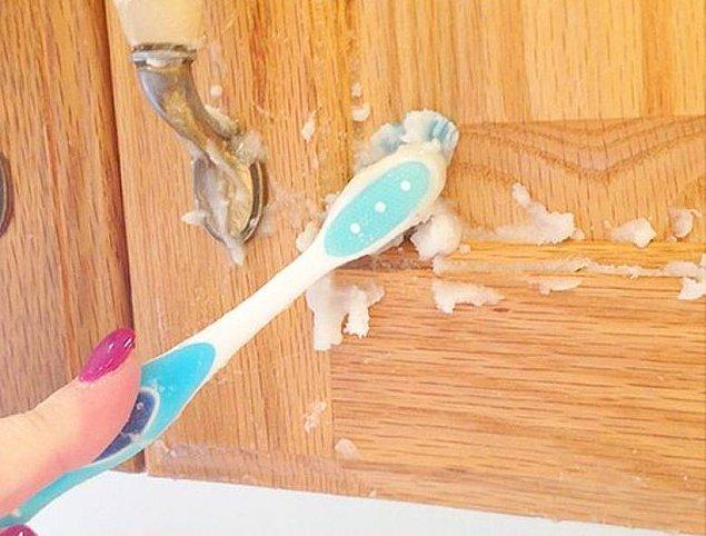 13. Mutfağınızda fark etmediğiniz yağlar mevcut!