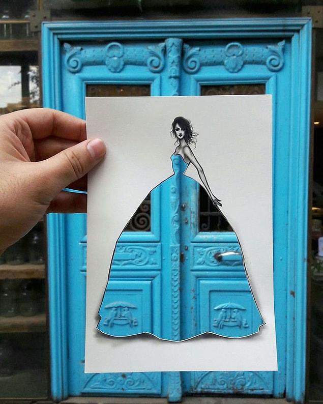 Çifte Yetenek: Moda ve Mimarinin Bir Araya Geldiği 17 Sıra Dışı Kıyafet!
