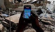 Suriyeli Çocuklar Savaştan Kaçmayı Bir Nebze de Olsa 'Pokemon GO' ile Başarıyorlar
