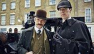 Sherlock Hayranlarına Müjdeli Haber!