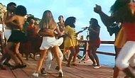 90'ların Efsane Şarkısı Lambada'nın Türk Filmi Gibi Klibinde Yaşanan İlginç Olaylar