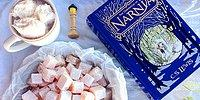 """Narnia Günlükleri'nde """"Lokum"""", """"Aslan"""" Gibi Türk Kültürü Esintileri Olmasının Sırrı Ne?"""