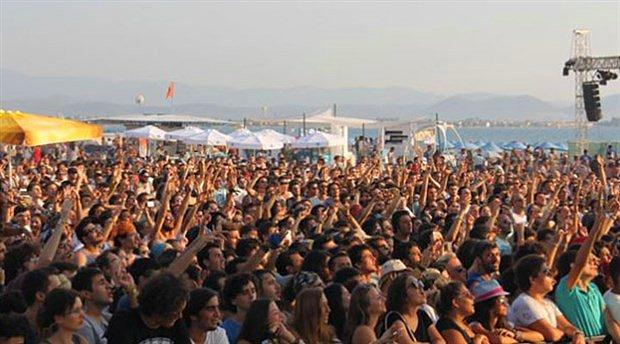 Zeytinli Rock Festivali Yasağı Kaldırıldı!