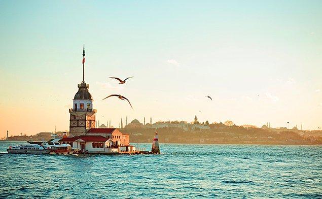 İstanbul!