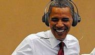 Obama'nın Sevdiği Şarkıları Dinleyin: Başkan'ın Bu Yaz En Çok Dinlediği Şarkılar Açıklandı