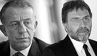 Ali Ağaoğlu'ndan Hürriyet'te Tam Sayfa İlanla Ahmet Hakan'a Yanıt