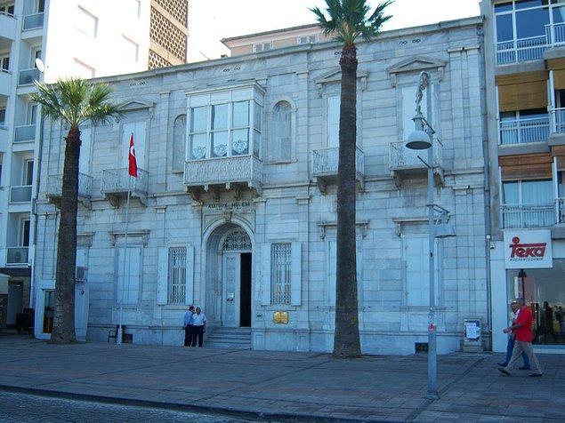20. Atatürk Müzesi'ni ziyaret edin