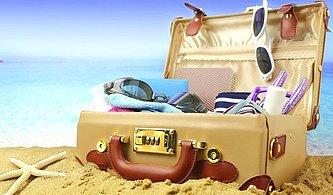 Karakterine Göre Hangi Tatil Beldesinde Tatil Yapmalısın?