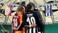 Galatasaray-Beşiktaş Süper Kupa Maçı Ne Zaman, Hangi Kanalda, Saat Kaçta?
