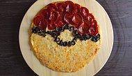 Pokemon Çılgınlığına Lezzetli Bir Ara: Poketop Pizza Nasıl Yapılır?