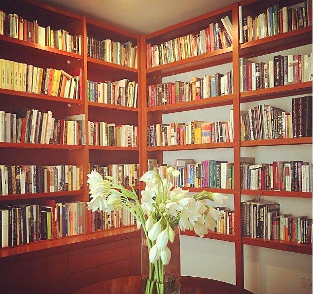 Hala okuma fırsatınız varken, kaçırmamak gerek.