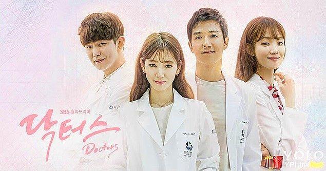 6. Doctors (2016)