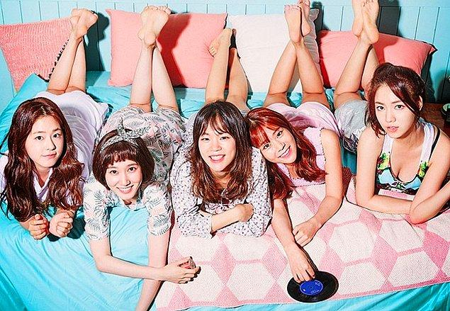 13. Age of Youth (2016)