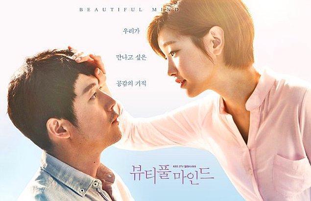 11. Beautiful Mind (2016)