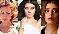 Bu Ünlü Kadın Oyunculardan Hangisinin Daha Kısa Boylu Olduğunu Biliyor musun?