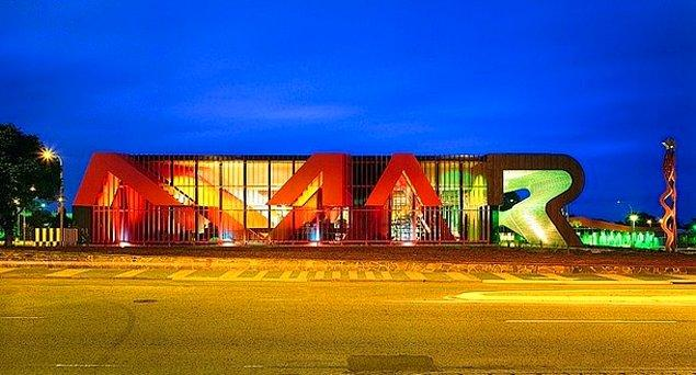 24. Marion Kültür Merkezi, Avustralya