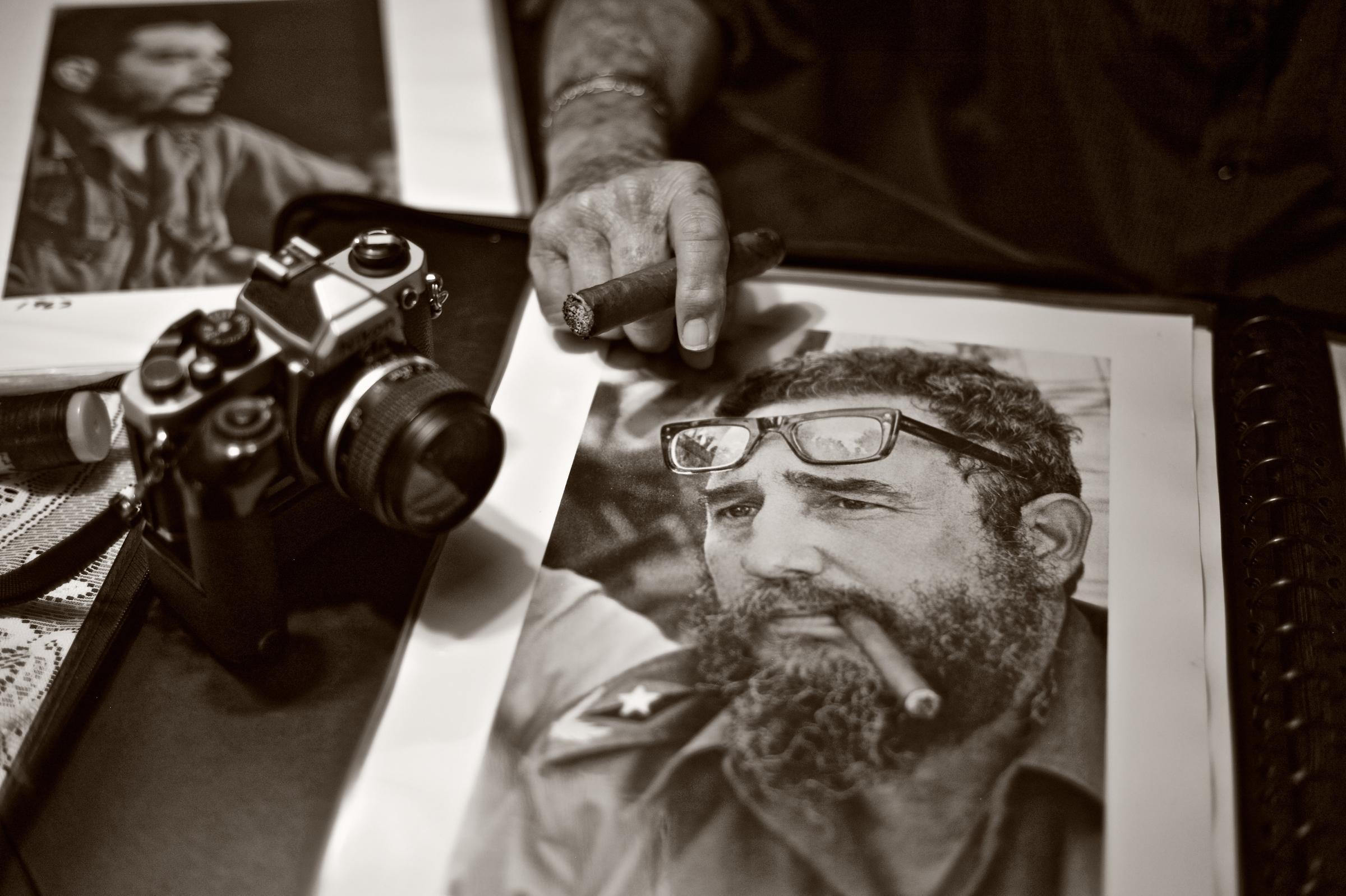 90 Yaşına Giren Fidel Castro'nun Küba'ya Bıraktığı Miras