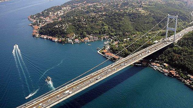 4) Peki İstanbul Depreme Hazır mı?