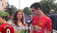 Manchester United Taraftarlarının İbrahimovic ile İmtihanı