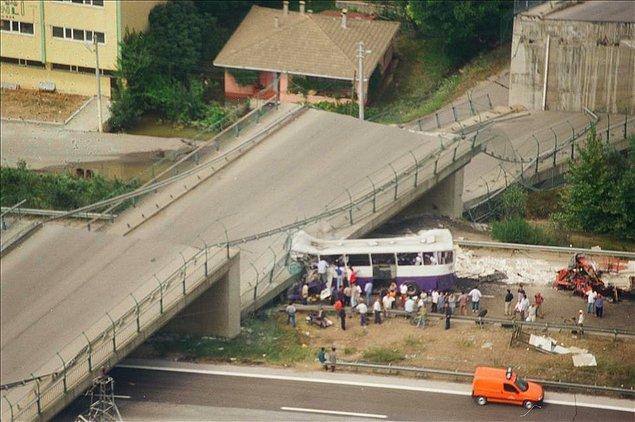 5) Depremin Olası Sonuçları Neler?