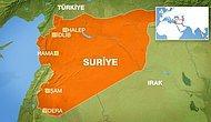 İdlib'de Patlama: 35 Ölü
